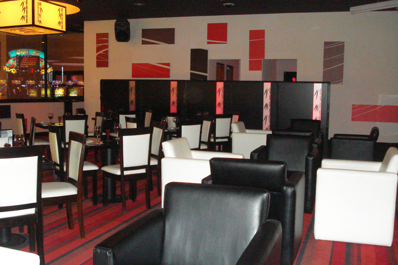 Muebles Bio Bio Sur para Restaurant o Casinos