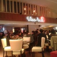 Restaurant Casino Marina del Sol 7