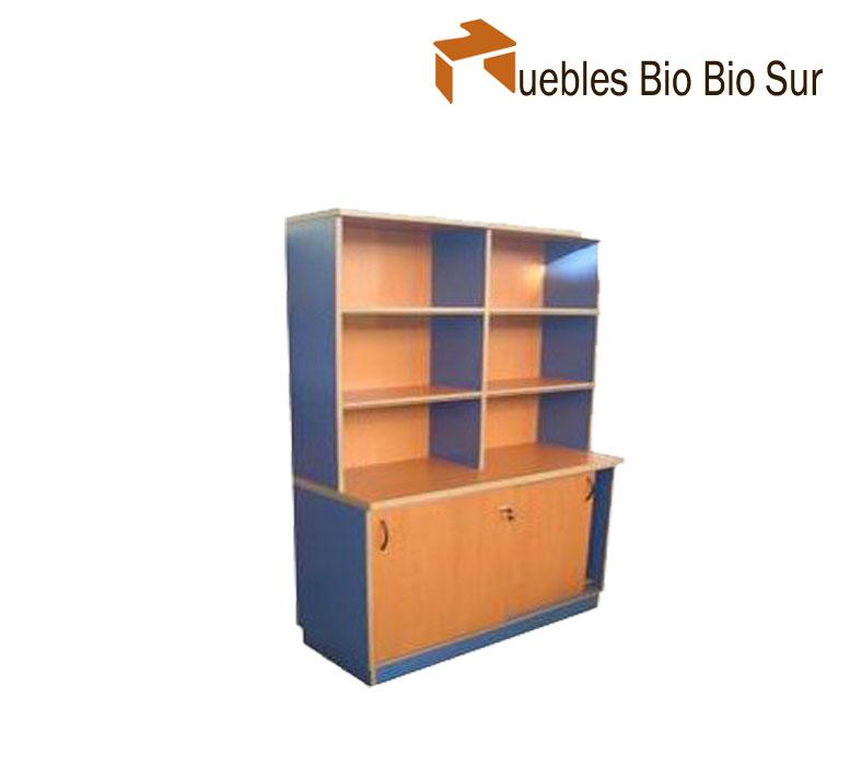 Mueble Archivadores 2