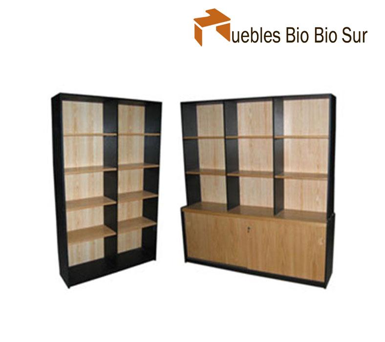 Muebles Archivadores