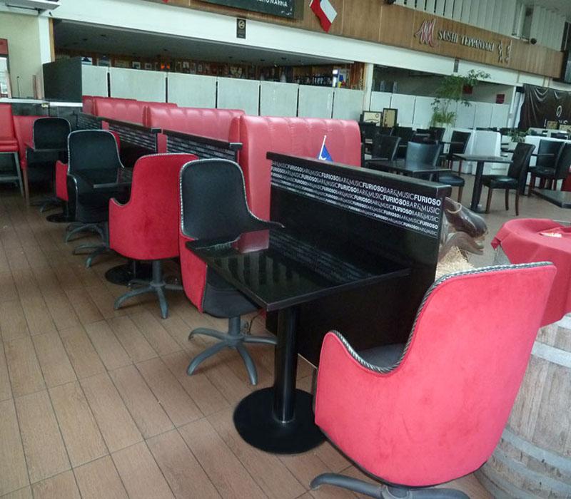 Restaurant Casino Marina del sol 1
